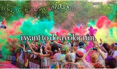color guard, neon party, bucketlist, cant wait, buckets