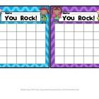 FREEBIE! Use these cute charts to encourage Rock Star behavior in your classroom. Small enough to put on each child's desk. Use them as a whole cla... star behavior, rock stars, chart, encourag rock