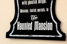 DIY+Haunted+Mansion+