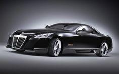 Mercedes, Maybach, Exelero, V12, Biturbo ,supercar,car