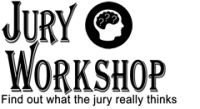 Get paid to be a mock juror for Jury Workshop!