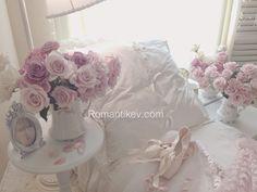 Romantik ev dekorasyon fikirleri Romantikev  blog Romantik Evim