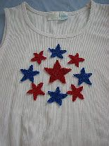 http://www.freepatternsdonnascrochetdesigns.com/star-appliques-free-crochet-pattern.html