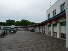 Big--  Rye Playland  Rye, New York movie-locations