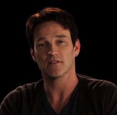 Stephen Moyer says t