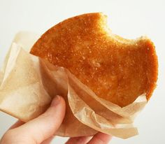 Candied bread - Yum. the bread, everyday food, brown sugar, butter, breakfast, candies, candi bread, breads, bowls