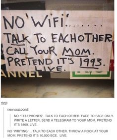 long distance funny