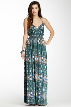 Rachel Pally Pina Halter Dress