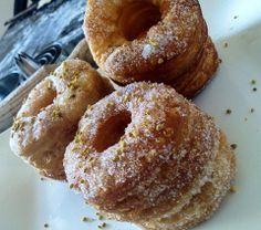 Mark's Pecan Rolls Recipes — Dishmaps