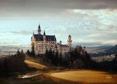 .castles never get old.