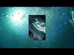 Of Poseidon by Anna Banks (Fantasy). #booktrailer