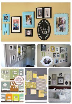 25 Ideas for decorat