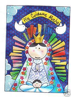 Virgen Distrolle