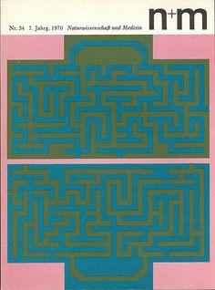 Erwin Poell – Naturwissenschaft und Medizin, Nr. 34, 1970