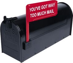 Email Marketing: How Much Is Too Much?