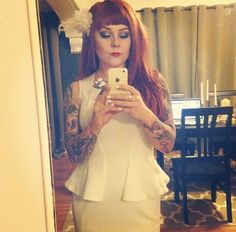 I WUB this girl. Misti Dawn. http://www.burningangel.com/en/user/Misti-Dawn/98 \µ/—>X) ☠☠☠