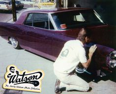 larry watson custom paint | Larry Watson's Personal Photo Collection