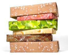 cheeseburgers, wrap paper, hamburg wrap, couture, gifts, papers, cheeseburg wrap, wrapping, hamburgers