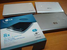 NetBook Acer One HP Mininote...