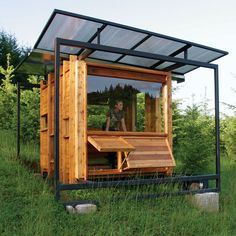 Writing studio... I want this for my drawing studio!