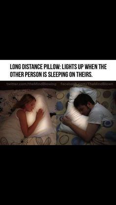 this is a really sweet idea...but who can sleep with light??