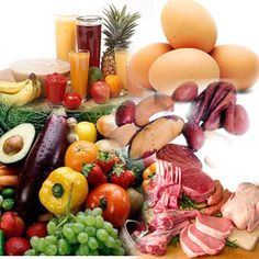 a body building diet for good health