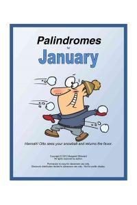 Palidromes for January