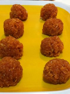 Kekin niyok  (Coconut Candy - Chamorro )