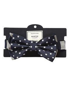 Party Bow Tie  - Scotch