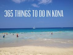 "Come see what its like to live in #Kona, #Hawaii, and like my ""365 Things To Do In Kona"" Facebook page! Get some travel tips and view amazing pictures from my beautiful home! #365Kona https://www.facebook.com/365Kona?ref=br_tf"