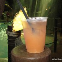 Captain's Mai Tai - Disney's Pool Bar menu