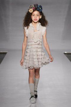 Petite Parade Kids Fashion Show: Bonnie Young