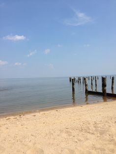 happi memori, natur beauti, coloni beach, southern state