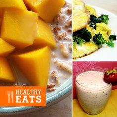 Breakfast Ideas Under 30 Grams of Sugar