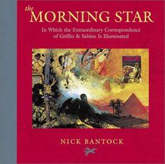 The Morning Star - Nick Bantock