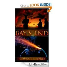 Bay's End. #Free Kindle Book.