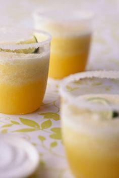 The Deen Bros Texas Margaritas
