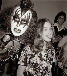 Kiss n' Brooke 1979