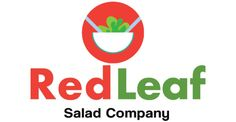$20 (Two $10 Vouchers) for $10 to Red Leaf Salad Company in Dallas