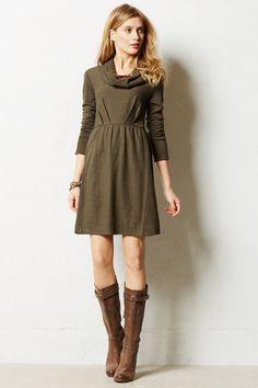 Alcott Dress - anthropologie.com