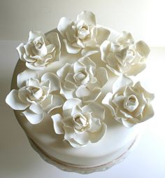 Edible Gardenias