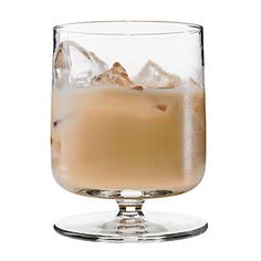 The Nutty Irishman...my absolute favorite after dinner drink! drink