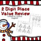 This file includes lots of practice writing numbers in the 4 forms, standard, expanded, picture, and word. It also includes identifying the value o...