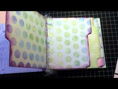 File Folder Album