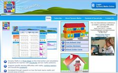 Dynamo Maths:  Dynamo Maths is a world class programme that has been developed through research in dyscalculia.