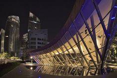 Libeskind Singapore