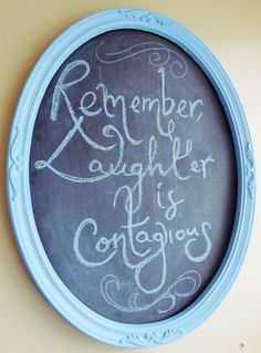 So let your laughter be heard & let your smile be seen!! :)    http://www.frillsandfun.com/?p=945