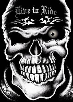 caveiras on pinterest skull art skull design and jester tattoo. Black Bedroom Furniture Sets. Home Design Ideas