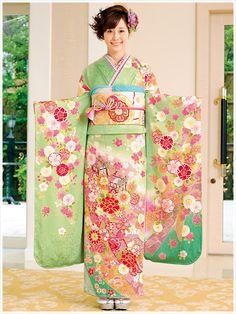 yukata/ accessories on Pinterest | Kimonos, Kawaii and Japanese Hair