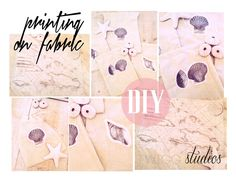 ..Twigg studios: printing on fabric